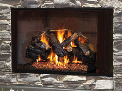Gas Logs Bay Area Fireplace Repair And Installations